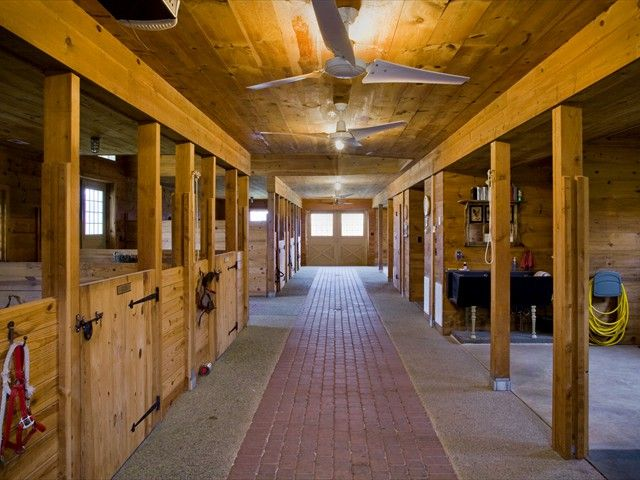 251 Best Images About Dream Barn Interiors On Pinterest
