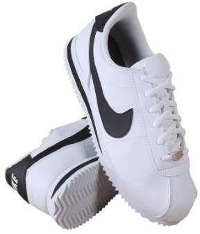 low priced 226b3 90d99 Nike 904764-102 Grade School Cortez Basic Sl (Gs White Black