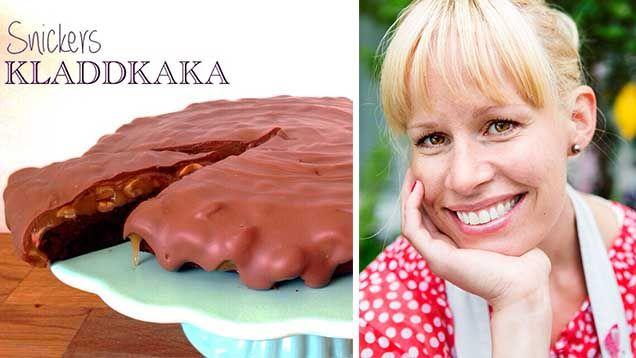 Caroline Ahlqvist recept