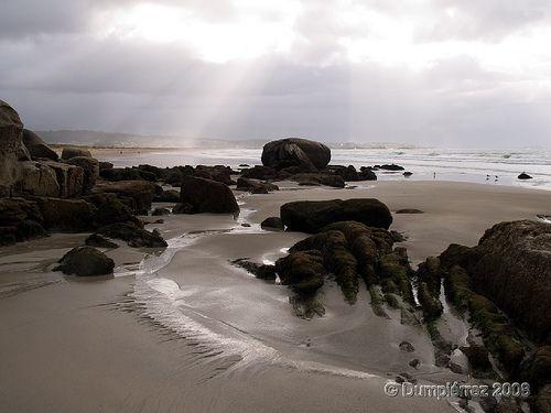 Praia da Lanzada - Galicia - Spain - Conflict of Pinterest