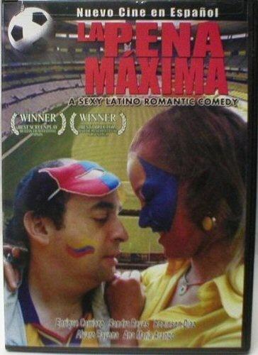 La pena máxima (2001)