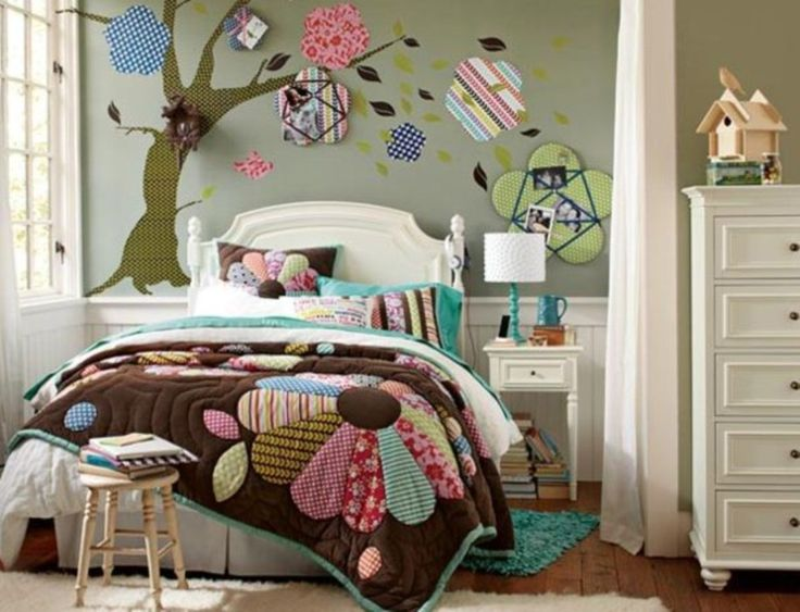 Cool Tween Girl Bedroom Ideas Creative Collection 39 best creative room ideas images on pinterest | bedrooms, colors
