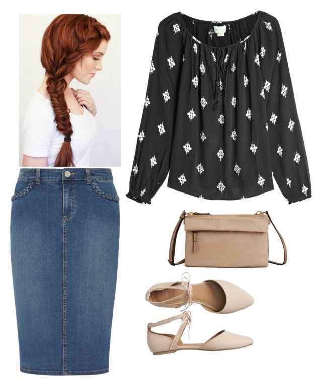 """""""Untitled #117"""" by ohraee019 on Polyvore featuring Dorothy Perkins, Velvet, Gap, Tumi and Ultimate"""