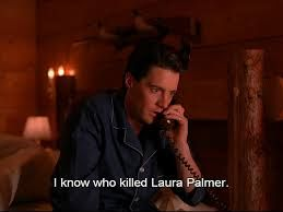 17 Best images about Unforgettable TV on Pinterest | Seasons, Toilets and Twin peaks