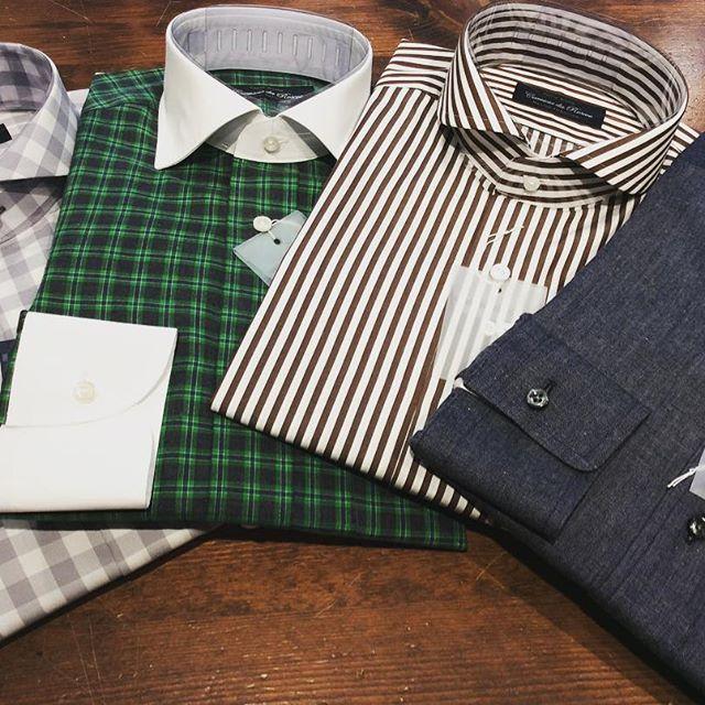 【Order Shirts】豊富な生地、豊富なディテールからお客様だけの1着をお作りいただけます! #テーラー #オーダー #オーダースーツ #オーダーシャツ #池袋 #東京 #ドレスシャツ #カジュアルシャツ #tailor #order #ordersuits #ordershirts #ikebukuro #tokyo