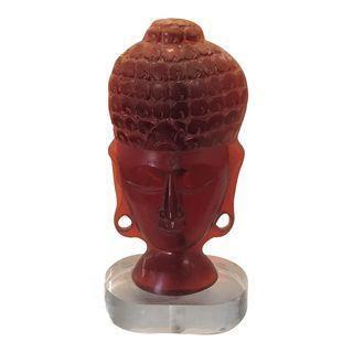 Acrylic Buddha Lamp