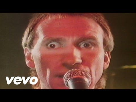 Men At Work - Who Can It Be Now? - YouTube