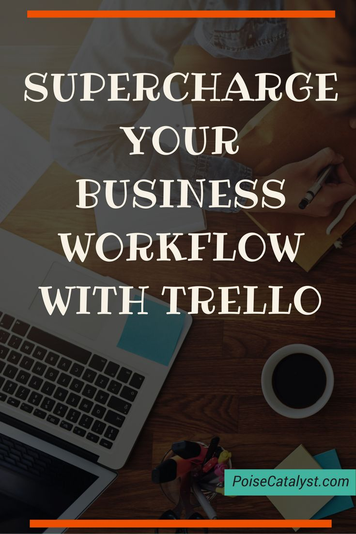 Great share from Kimberly on how to use Trello to increase your productivity. Click through for the video!