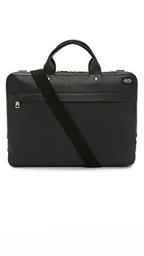 Jack Spade Mason Leather Slim Briefcase - http://affordable-handbags.mugambogroup.com/jack-spade-mason-leather-slim-briefcase/
