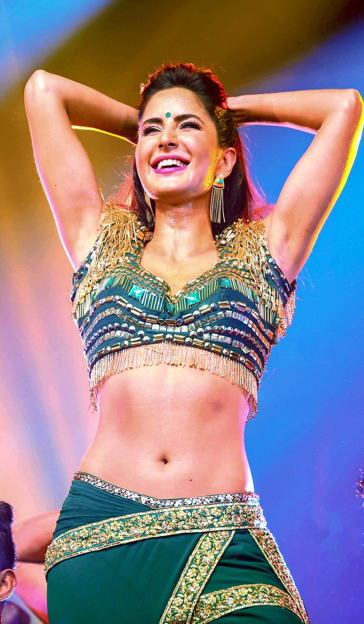 pyaar ki ek kahani; Katrina Kaif, Dream Team USA Tour 2016
