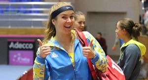 "Steady rise to the top - Elina Svitolina moves in ""Top 5 of WTA rankings"""