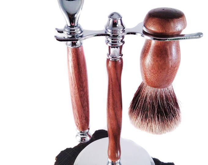 Mens wet shaving kit, shaving sets for men, shave kits for