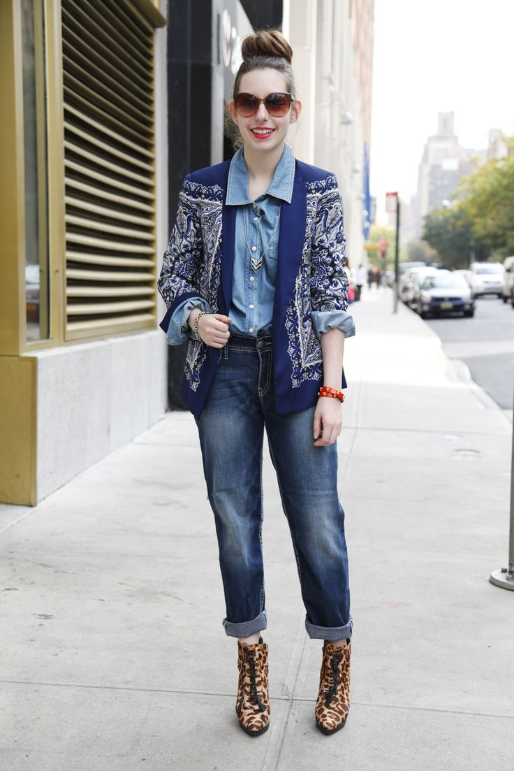 Hey, Shorty! These 8 Cropped Pants Work Sartorial Magic #refinery29