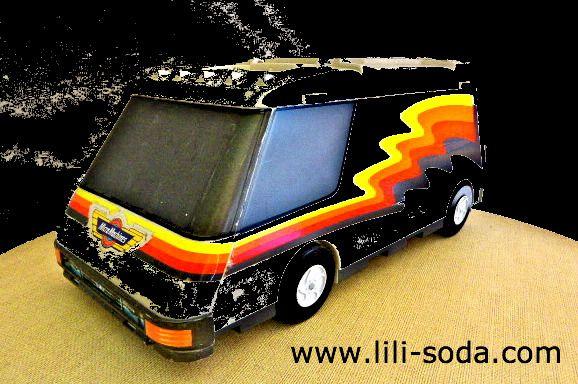 MicroMachines vintage www.lili-soda.com