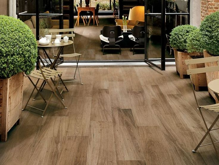 25 best ideas about carrelage imitation bois exterieur on for Parquet exterieur