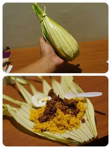 Cerita Tentang Nasi Kuning Manado.   bit.ly/NasiKuningManado