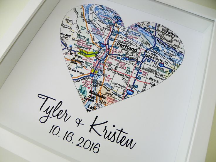 Unusual Wedding Gifts Australia: 17 Best Ideas About Map Frame On Pinterest