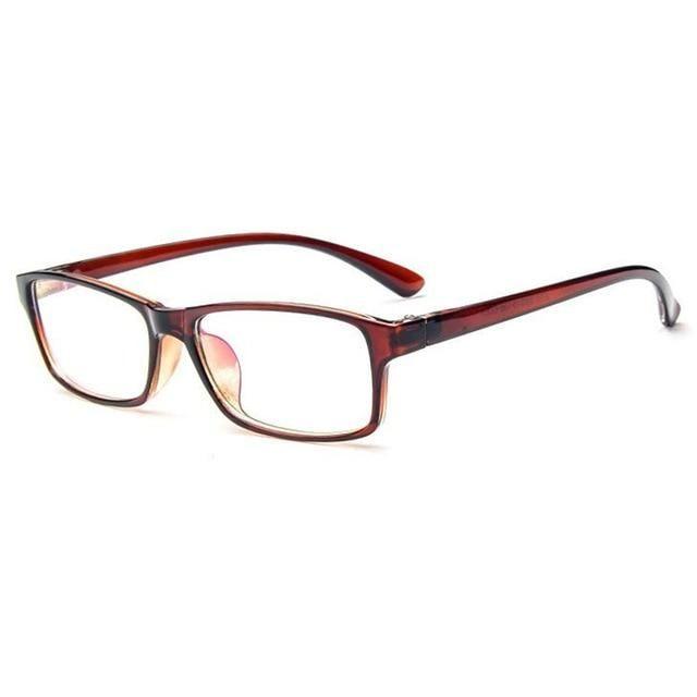 39c7ec11e586 REALSTAR 2018 Anti Blue Ray Eyeglasses Men Optical Frames Myopia Glass –  novahe