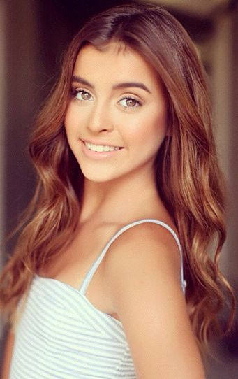 Kalani Hilliker - Gorgeous and talented... life is not fair