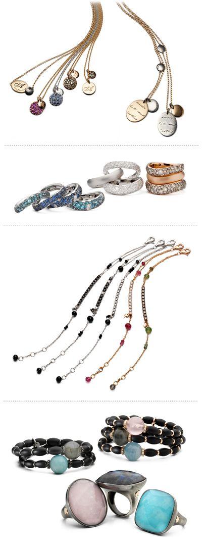 NIEUWS | Christianne Dings - nieuws show sieraden show Italiaanse sieraden Nederlandse sieraden bijzondere sieraden Adolfo Courrier Bron Marco Bicego Orotech