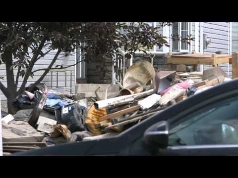 ▶ Samaritan's Purse Canada's Disaster Relief during the Southern Alberta Flood of 2013 - YouTube