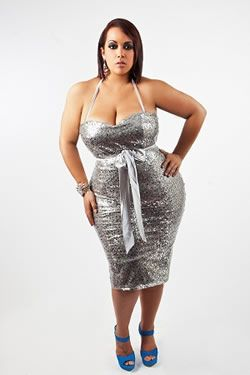 Dress Your Body Type to Have Fashion Full Figure | Womenz Magazine