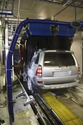 How to Start your Car Wash Business