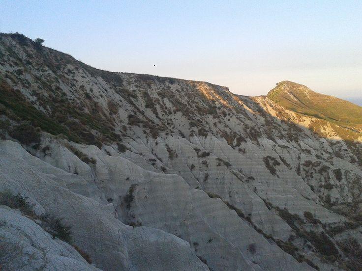 Calanchi - Guardavalle (CZ)
