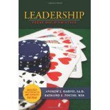 Leadership: Texas Hold 'Em Style (Paperback)By Andrew J. Harvey