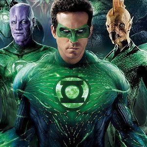 Ryan Reynolds Returning as Green Lantern