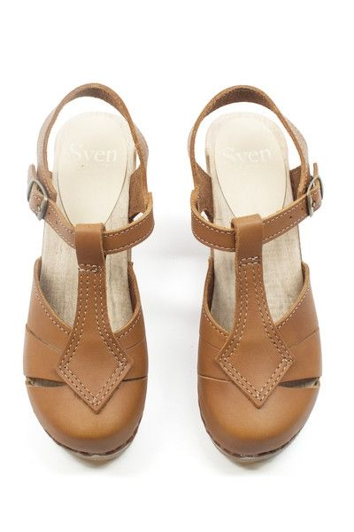 Love these Diamond Strap Clogs, they are so comfortable.