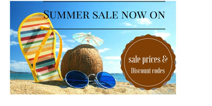 Summer is here (or so they say, please don't look out of the window) so its time to get culturing!  Here are this weeks Summer offers to help you along the way.  Plus our summer Sale many items reduced in our summer sale  Spend over £15 save £1.25 with code summer15  Spend over £25 and save £2.25 with code Summer25  Spend over £40 and save £3.25 with code Summer40  FREE SHIPPING on all UK mainland orders still available on orders over £35