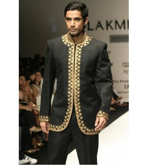 Indian Men Spend More On Fashion Than Women