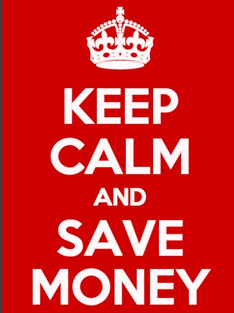 Saving Money Quotes. QuotesGram