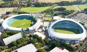 Sydney Cricket Ground/Sydney Football Stadium, Australia
