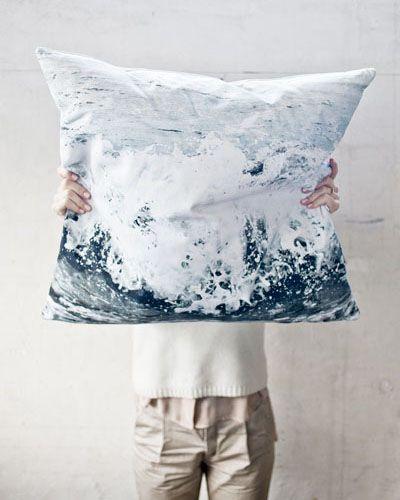 Dorte Agergaard pillow