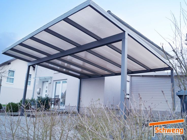 die besten 25 carport aus aluminium ideen auf pinterest carports uk garagen aus holz und. Black Bedroom Furniture Sets. Home Design Ideas