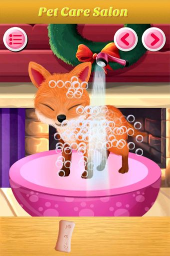 Pet Piggy Care Game Details<br>Did you know that pigs make great pets? This animal-lover has always dreamed of having her own pet. But she doesn't want to be like everyone else and get a pet puppy or pet kitten. Instead, she wants to get a unique pet so that she can enjoy a totally new experience. That's why she's decided to adopt a precious pet piggy! She's never had a pet pig before and didn't realize quite how messy these mud-loving animals are, so she could really use some help cleaning…