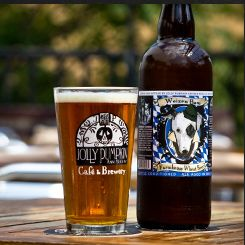 Ann Arbor Jolly Pumpkin Cafe & Brewery