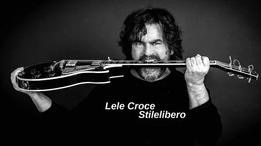 "Lele Croce & Gang: presentazione ""STILELIBERO"" | Facebook"