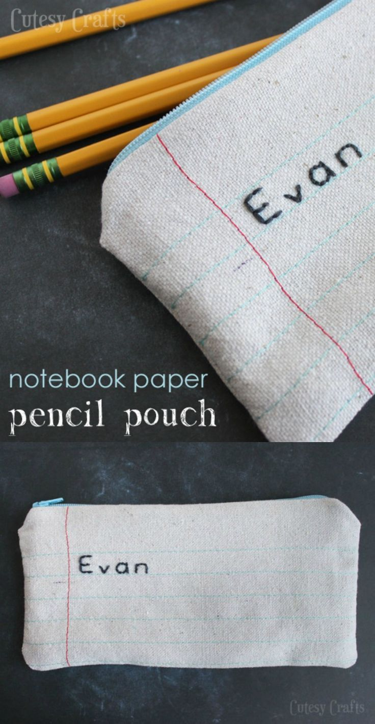 Diy Book Cover With Zipper : Best ideas about notebook paper on pinterest free