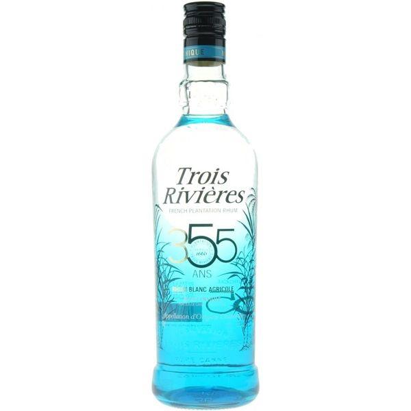 TROIS RIVIÈRES 355 ANNI