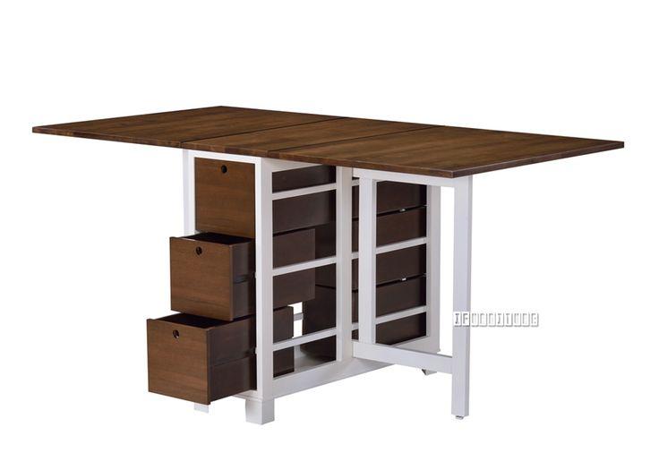 Best 25+ Foldable Dining Table Ideas On Pinterest | Foldable Table, Space  Saving Table And Table Frame