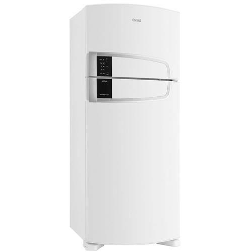 Refrigerador Consul CRM52A  Frost Free Bem Estar com Horta em Casa, Interface Touch e Porta Latas Flex 405L - Branco