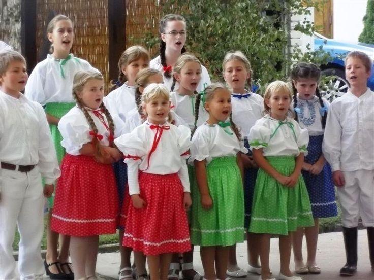 Obec Žarošice - Laštověnka v Dražůvkách