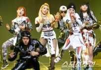 """2NE1 TO SING """"IF I WERE YOU"""" AT INKIGAYO ON THE 30TH HEADLINES"""
