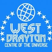 West Drayton - Centre Of The Universe