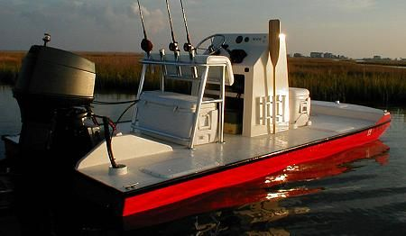 How to build boats: Texas Scooter flats boat pic556a | Boats | Pinterest | Boats, Texas and As