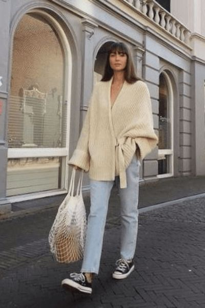 38 spring outfits that are not just flower dresses
