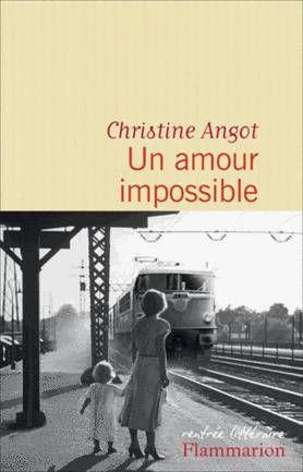 Livre: Un Amour Impossible, Angot Christine, Flammarion, Documents et Essais, 9782081289178 - Libraires Ensemble